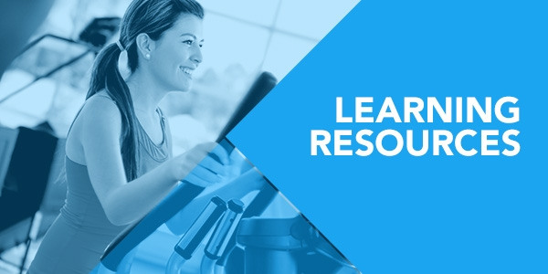 CMS Fitness Courses - Resources