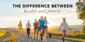cms fitness courses - health and fitness