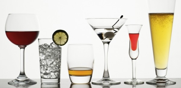 ALCOHOL – WHAT EVERY PERSONAL TRAINER SHOULD KNOW