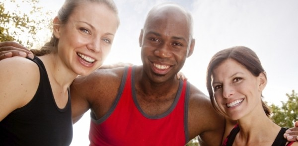 GENETIC POTENTIAL IN FITNESS TRAINING