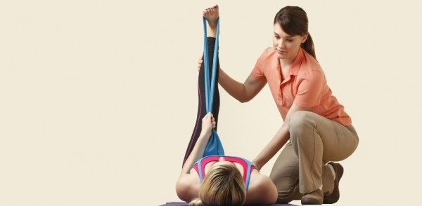HOW PERSONAL TRAINERS CAN USE PNF STRETCHING – PART 2
